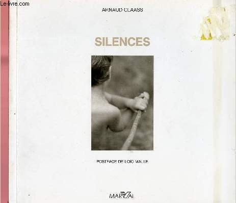 9782862340265: Silences (French Edition)
