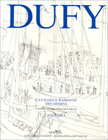 9782862340814: Raoul Dufy