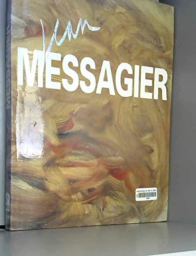 Jean Messagier: Ucciani, Louis; Estienne, Charles; Messagier, Jean