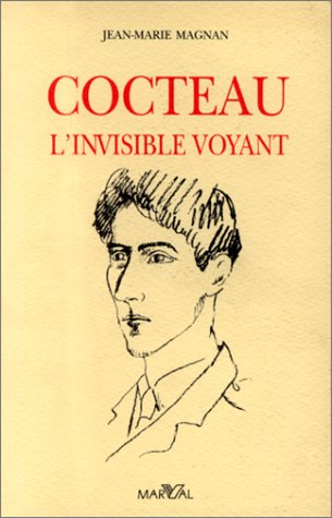 9782862341323: Cocteau, l'invisible voyant (French Edition)