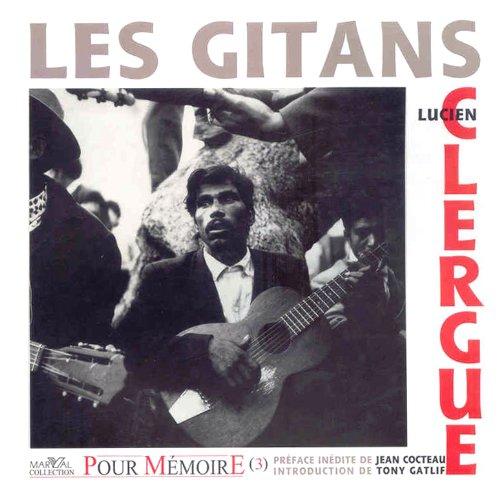 9782862341972: Les gitans (Pour mémoire)