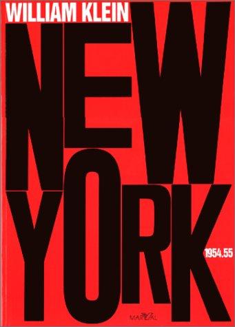 9782862342207: New York 1954-55