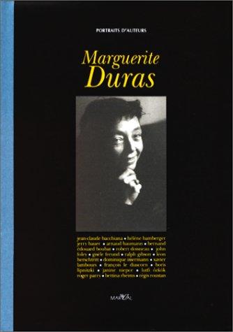 9782862342351: marguerite duras