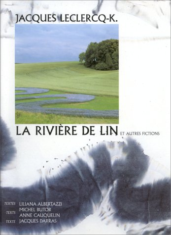 La Riviere de Lin at autres fictions