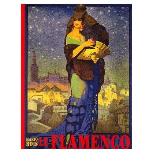 Le Flamenco: Bois, Mario