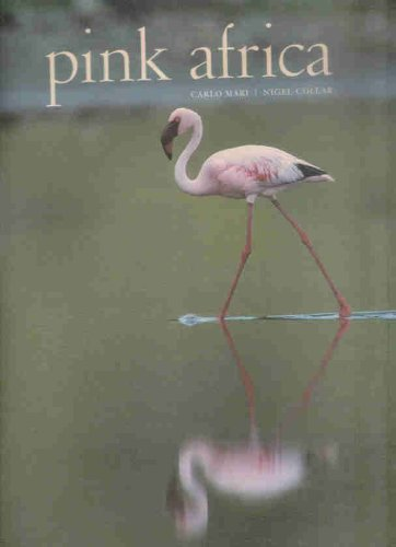 PINK AFRICA ; FLAMANTS ROSES: COLLAR, N ; MARI, A