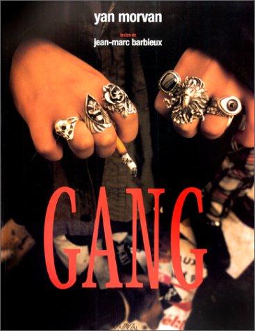9782862343105: Gang