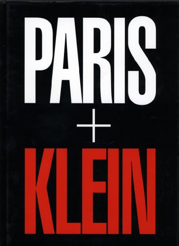 9782862343242: Paris + Klein
