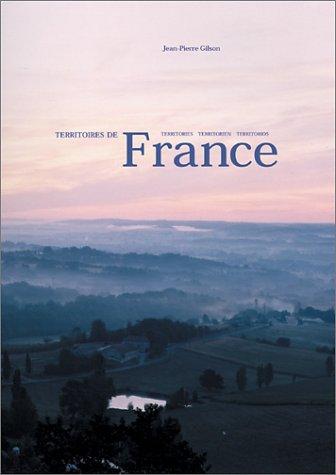 9782862343464: Territoires de France