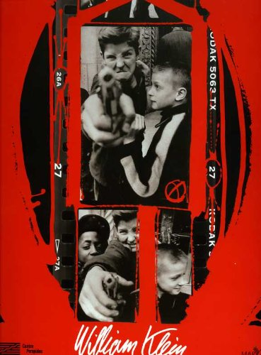 William Klein (French Edition) (2862343625) by William and Alfred Pacquement Klein