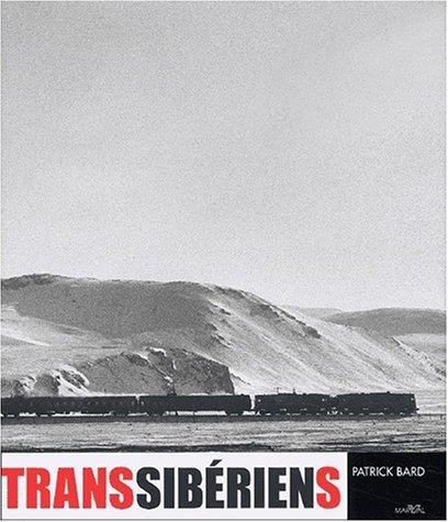 9782862343648: Transsibériens