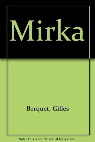 9782862344065: Mirka