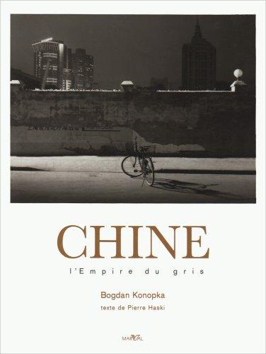 9782862344089: Chine: L'Empire du Gris