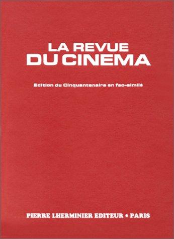 9782862440125: La revue du cinema, tome 2, 1930 - 1931, num�ro 11� 19