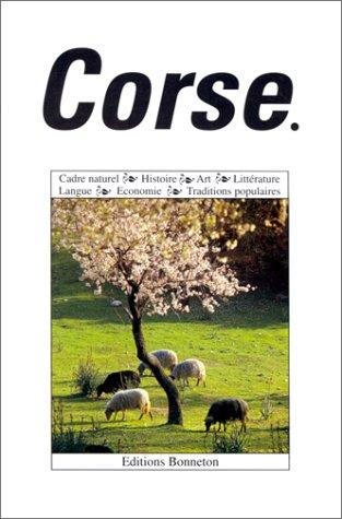 9782862530086: Corse (Encyclopédie Bonneton)
