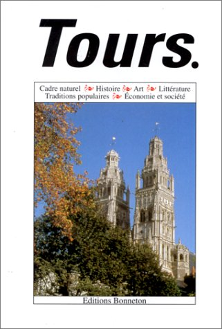 Tours (French Edition): Sophie Join-Lambert