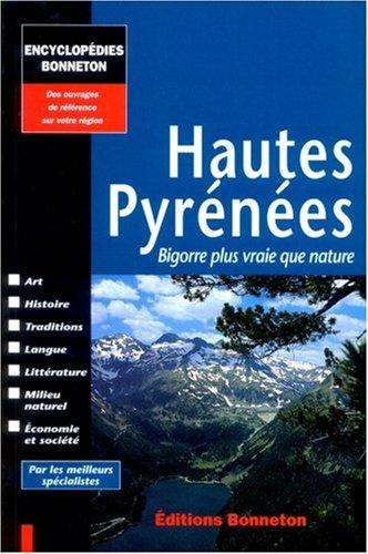9782862532257: Hautes-Pyrénées