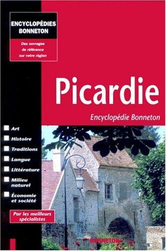 9782862533124: Picardie