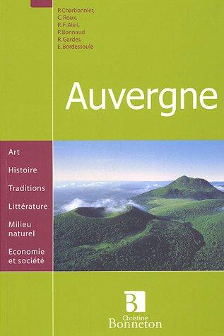 9782862533315: Auvergne