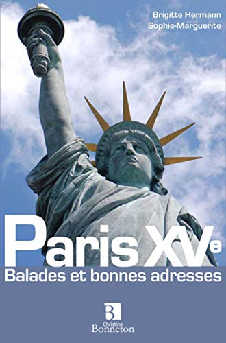 9782862534923: Paris XVe