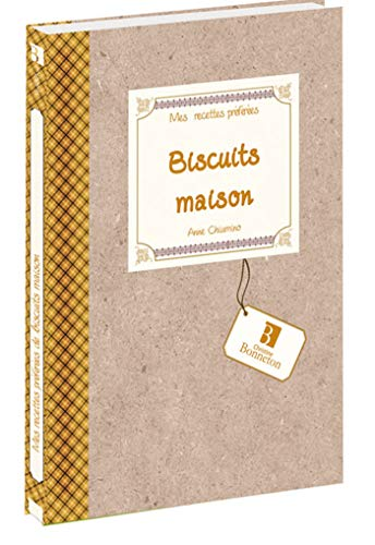 9782862535456: Recettes Preferees : Biscuits Maison