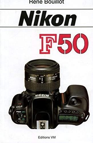 9782862581446: Nikon F50