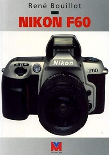 9782862581996: Nikon F60