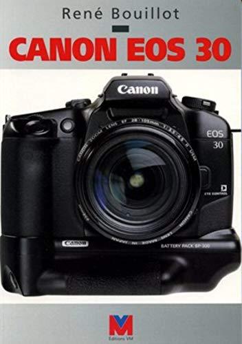 9782862582054: Canon eos 30