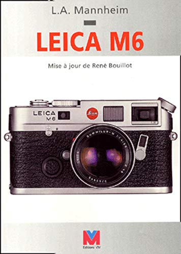 9782862582283: Leica M6