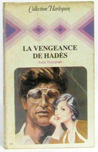 9782862593395: La Vengeance de Had�s (Collection Harlequin)