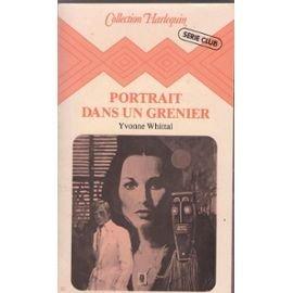 9782862596211: Portrait dans un grenier (Collection Harlequin)