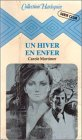 9782862596303: Un hiver en enfer : Collection : Collection harlequin n° 31