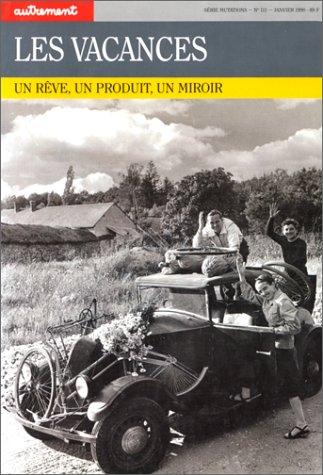 9782862602929: Les Vacances