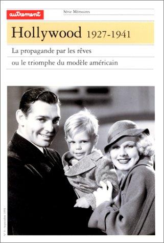 Hollywood, 1927-1941: Masson, Alain