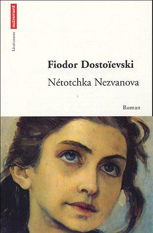 9782862605210: N�totchka Nezvanova