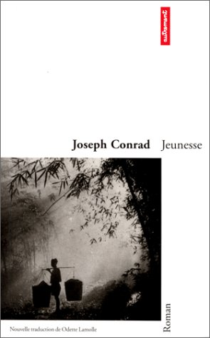 Jeunesse (Littératures) - Conrad, Joseph