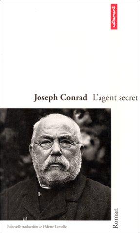 9782862606040: L'Agent secret