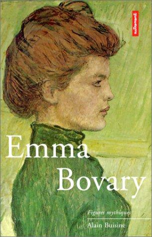 9782862606859: Emma Bovary