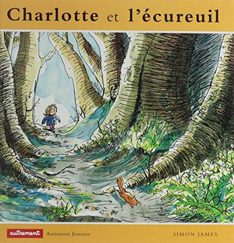 Charlotte et l'ecureuil (2862607053) by [???]