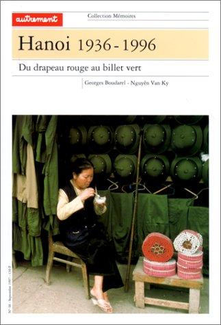 9782862607191: Hanoi, 1936-1996