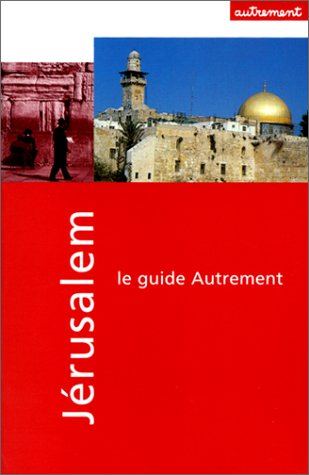 9782862607948: Jérusalem