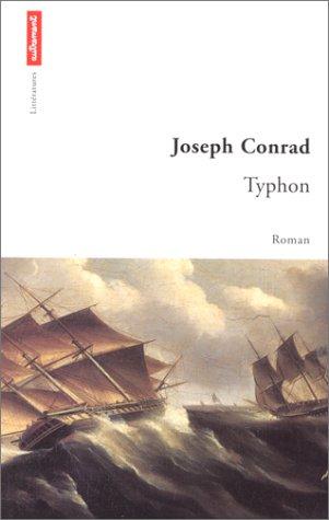 9782862608075: Typhon
