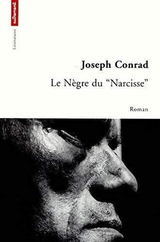 9782862608082: Le Nègre du Narcisse