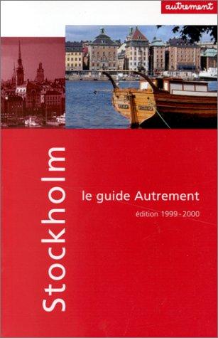 9782862608778: Guide Autrement, Stockholm