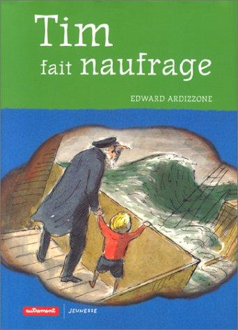 Tim fait naufrage (2862609579) by Ardizzone Edward
