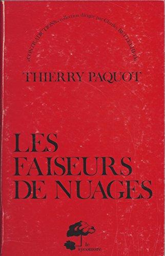 9782862620688: Les faiseurs de nuages: Essai sur la genese des marxismes francais (1880-1914) (Contradictions) (French Edition)