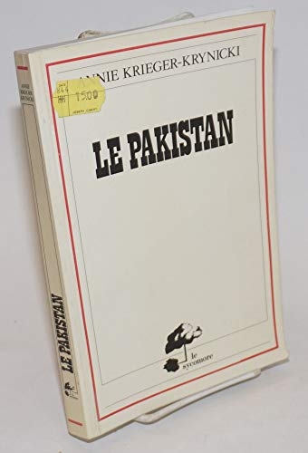 9782862621302: Le Pakistan (French Edition)