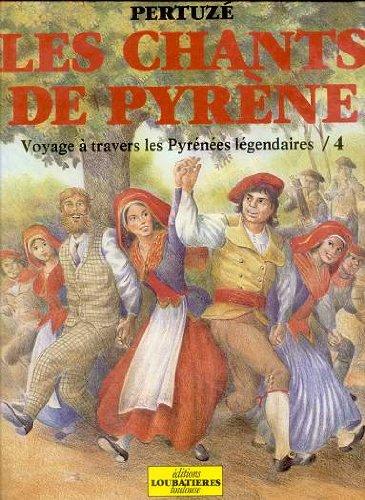 9782862660134: T4 chants de pyrene (les)