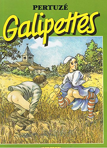 9782862660271: Galipettes