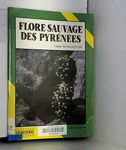 9782862660363: Flore sauvage des pyrénées